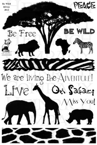 TT ch 40 Be Wild & Free