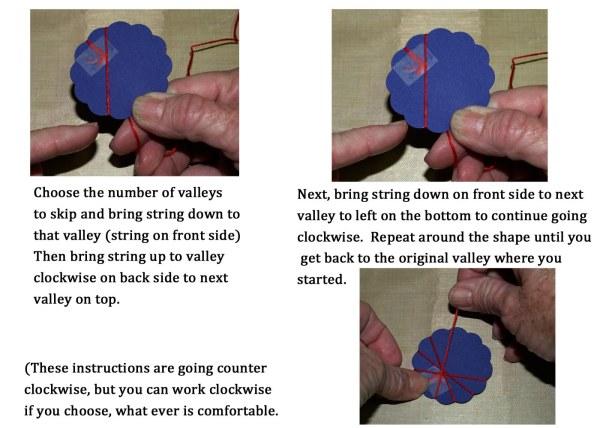 Spirelli directions