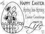 TT ch 58 Easter Scene