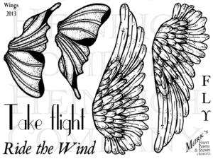 TT ch 77 Wings