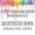 Christmas December HLS 2017