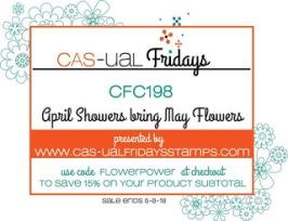 casual fri flowers