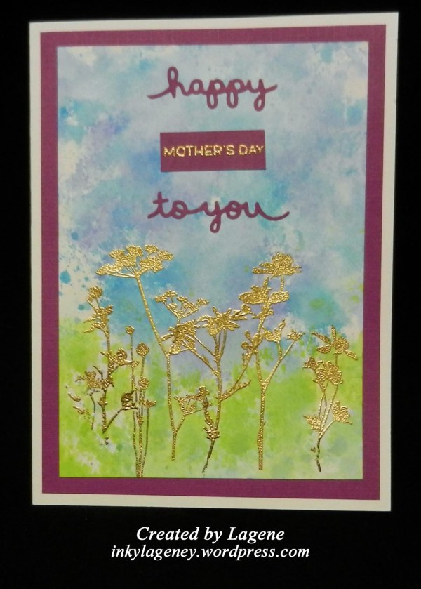 Mother Day for Nursing Home 5 2018