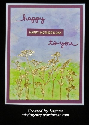 Mother Day for Nursing Home 6 2018