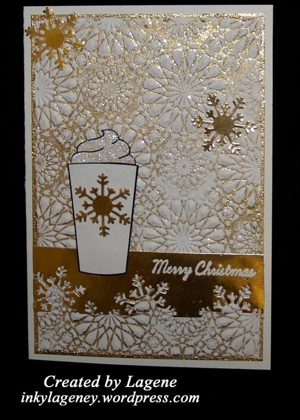 (2018 c155) White & Gold Christmas.jpg