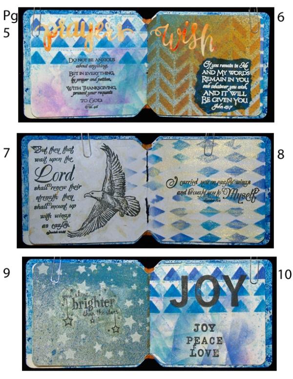 Faith Journal 2b