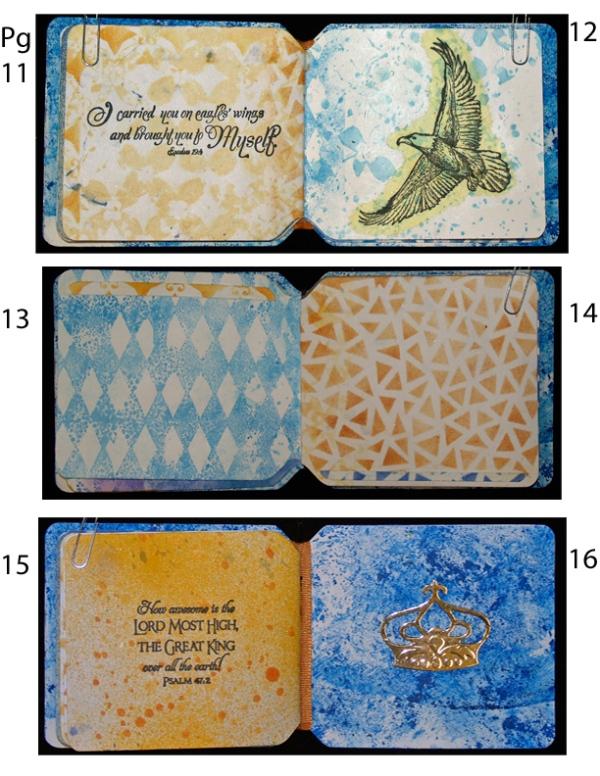 Faith Journal 2c